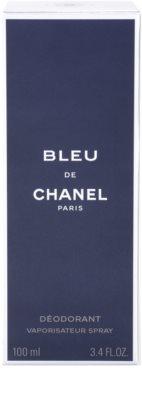 Chanel Bleu de Chanel dezodorant w sprayu dla mężczyzn 5