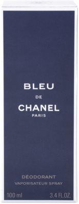 Chanel Bleu de Chanel deospray pentru barbati 5