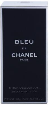 Chanel Bleu de Chanel deostick pentru barbati 3