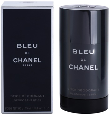 Chanel Bleu de Chanel desodorante en barra para hombre