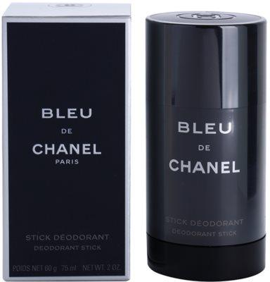 Chanel Bleu de Chanel stift dezodor férfiaknak