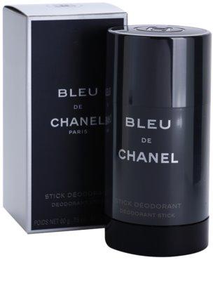 Chanel Bleu de Chanel deostick pentru barbati 1