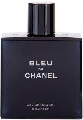 Chanel Bleu de Chanel gel de duche para homens 2