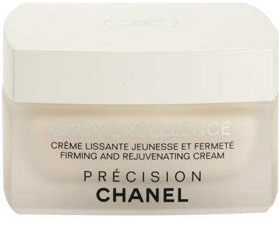 Chanel Précision Body Excellence Glättende Körpercreme