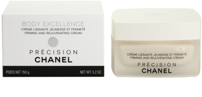 Chanel Précision Body Excellence Glättende Körpercreme 3