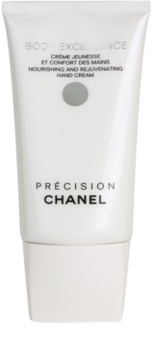 Chanel Précision Body Excellence výživný krém na ruky