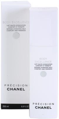 Chanel Précision Body Excellence vlažilni losjon za telo 2