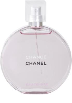 Chanel Chance Eau Tendre Eau de Toilette pentru femei 2