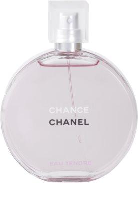 Chanel Chance Eau Tendre woda toaletowa dla kobiet 2