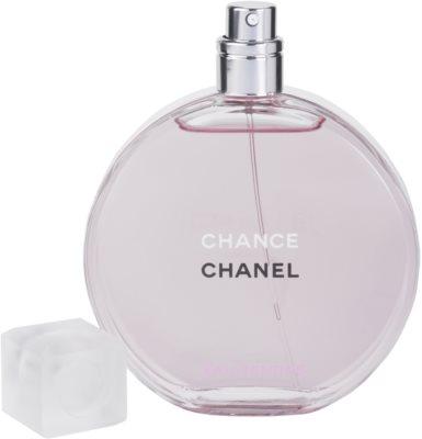 Chanel Chance Eau Tendre Eau de Toilette pentru femei 3