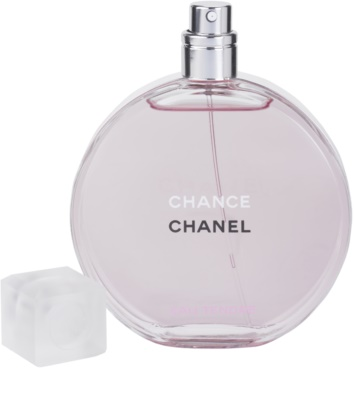 Chanel Chance Eau Tendre woda toaletowa dla kobiet 3