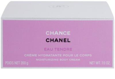 Chanel Chance Eau Tendre krema za telo za ženske 3