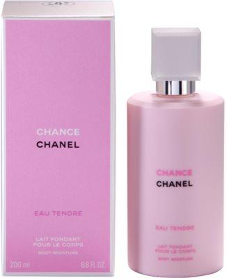 Chanel Chance Eau Tendre Körperlotion für Damen