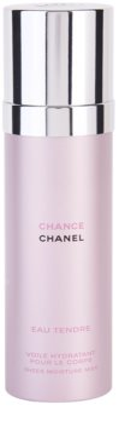 Chanel Chance Eau Tendre telový sprej pre ženy 2