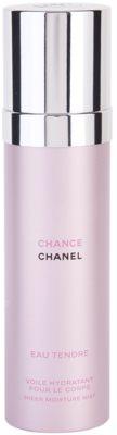Chanel Chance Eau Tendre Körperspray für Damen 2