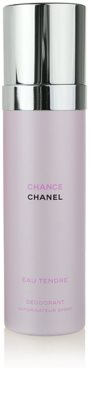 Chanel Chance Eau Tendre deodorant Spray para mulheres 2