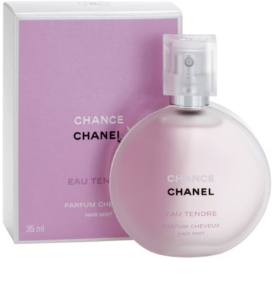 Chanel Chance Eau Tendre парфуми для волосся для жінок 1