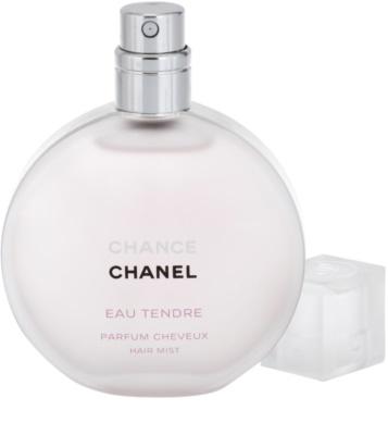 Chanel Chance Eau Tendre spray parfumat pentru par pentru femei 3