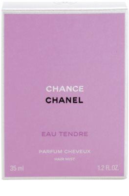 Chanel Chance Eau Tendre парфуми для волосся для жінок 4