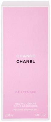 Chanel Chance Eau Tendre tusfürdő nőknek 3