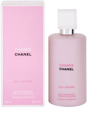 Chanel Chance Eau Tendre душ гел за жени