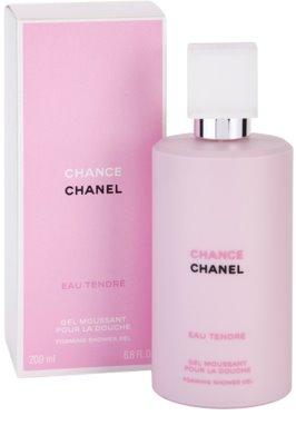 Chanel Chance Eau Tendre tusfürdő nőknek 1