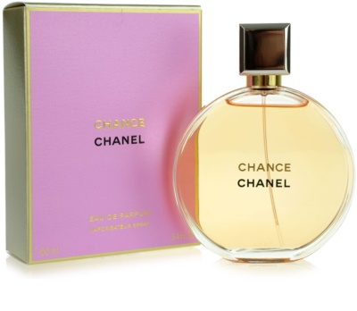 Chanel Chance парфюмна вода за жени 1