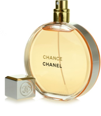 Chanel Chance парфюмна вода за жени 3