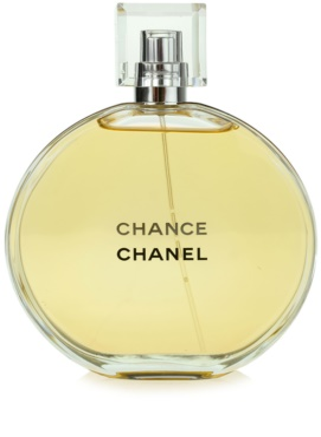 Chanel Chance toaletná voda pre ženy 2