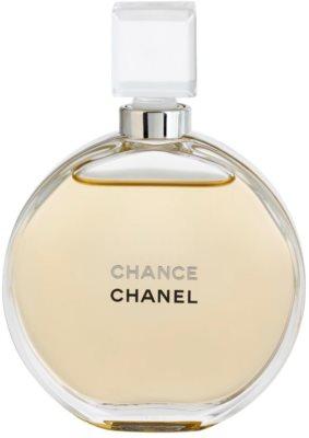 Chanel Chance Eau de Toilette für Damen  ohne Zerstäuber 2