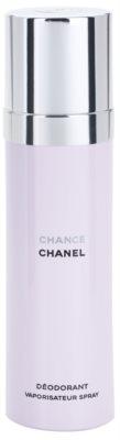 Chanel Chance deospray pre ženy 2