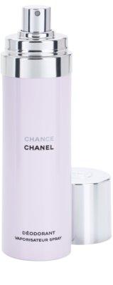 Chanel Chance deospray pre ženy 3