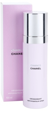 Chanel Chance deospray pre ženy 1