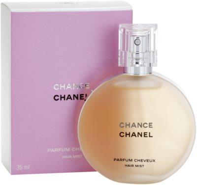 Chanel Chance парфуми для волосся для жінок 1