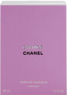 Chanel Chance vůně do vlasů pro ženy 4