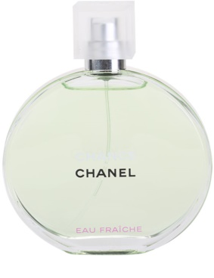 Chanel Chance Eau Fraiche eau de toilette para mujer 2
