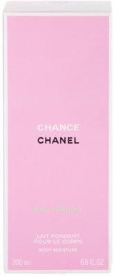 Chanel Chance Eau Fraiche leche corporal para mujer 3