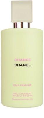 Chanel Chance Eau Fraiche tusfürdő nőknek 1