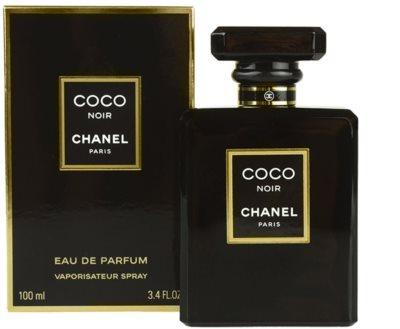Chanel Coco Noir parfémovaná voda pro ženy