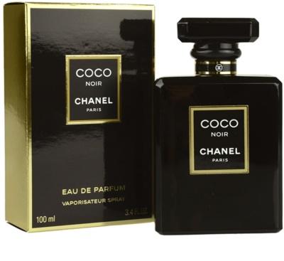 Chanel Coco Noir parfémovaná voda pro ženy 1