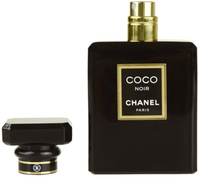 Chanel Coco Noir parfémovaná voda pro ženy 3