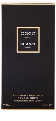 Chanel Coco Noir losjon za telo za ženske 3