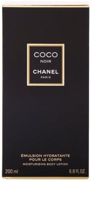 Chanel Coco Noir тоалетно мляко за тяло за жени 3