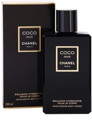 Chanel Coco Noir losjon za telo za ženske 1