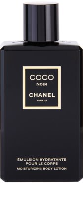 Chanel Coco Noir losjon za telo za ženske 2