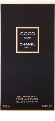 Chanel Coco Noir gel za prhanje za ženske 3
