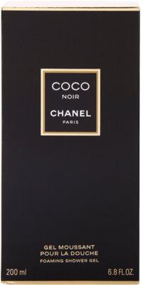 Chanel Coco Noir гель для душу для жінок 3