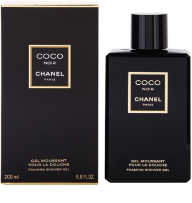 Chanel Coco Noir гель для душу для жінок