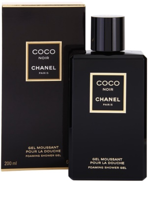 Chanel Coco Noir gel za prhanje za ženske 1