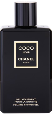 Chanel Coco Noir gel de duche para mulheres 2